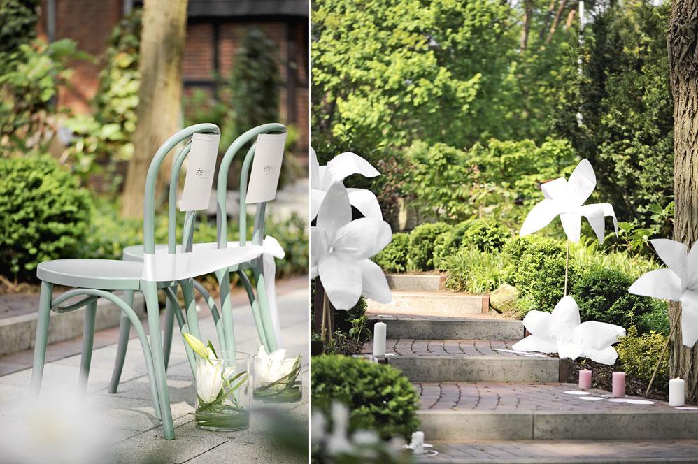 BBFT-Atelier/Papierblumen