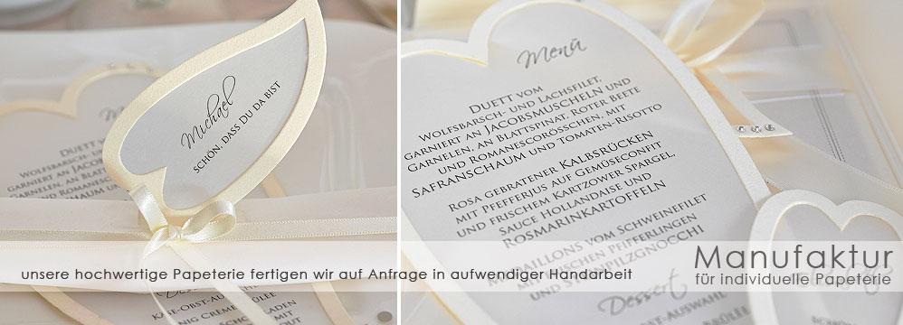 Hochzeit Gästebücher