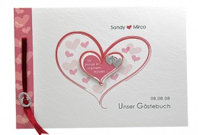 Gästebuch Hochzeit 130