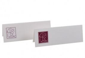 Tischkarte K 015