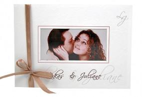 Einladungskarte Hochzeit 400