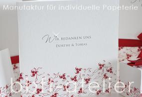 Dankeskarte Hochzeit 009