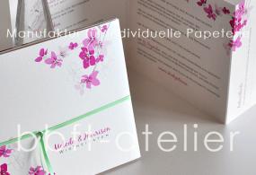 Einladungskarte Hochzeit 003