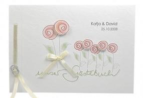 Gästebuch Hochzeit 506