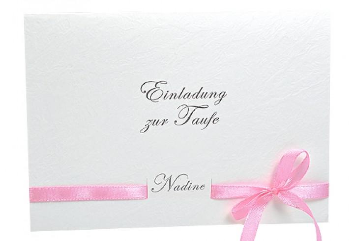 einladung taufe 100 | einladung | taufe | bbft-atelier, Einladung