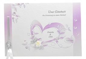 Gästebuch Hochzeit 700