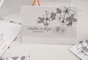 Danksagungskarte Hochzeit 014