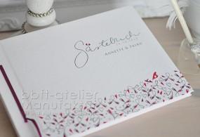 Gästebuch Hochzeit 021