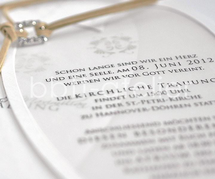 Einladungskarte Hochzeit 001