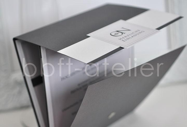 Hochzeitseinladung 017  HOCHZEITSEINLADUNGEN  BBFT-Atelier