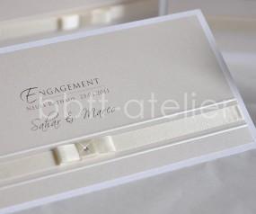 Hochzeitseinladung 990