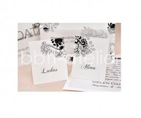 Tischkarte Hochzeit 005